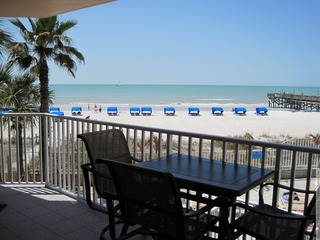 Beach Palms 109