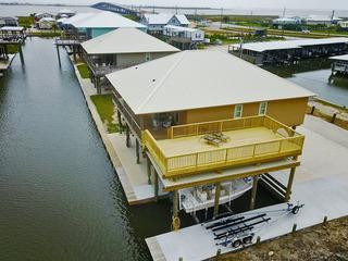 Pelican Reef Home #1277