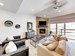 New 4BR Townhome w/ Hot Tub, Mins from Deer Valley