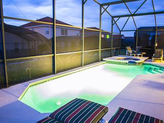 Sevilla Private Pool Home
