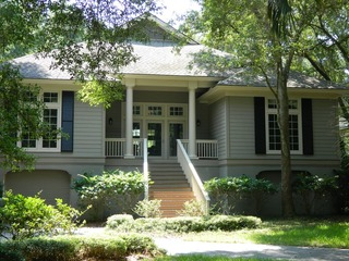 Resort Home 50 Cotton Hall