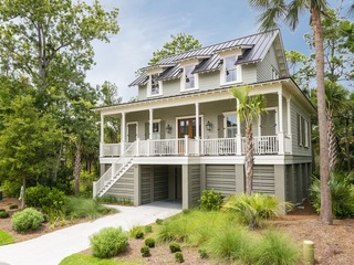 Resort Home 121 Bobcat Kiawah