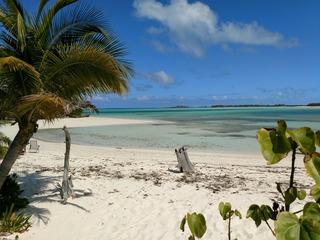 Turtle Cay Bungalow Bahamas #133608