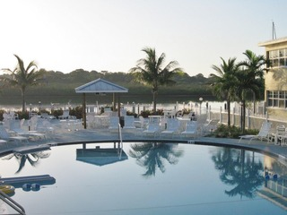 Barefoot Beach Resort 217E