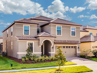 Your Dream Come True Vacation Home. 9158