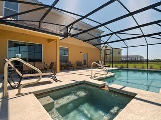 Solterra Resort 6 Bedroom Holiday Retreat. 4115
