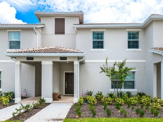 Luxury 4 Bed Championsgate Retreat Townhome. 8949