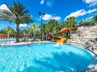 Solterra Resort 14 Bed Luxurious Mansion Home. 6117