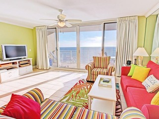 Emerald Beach 1 bed & 2 baths