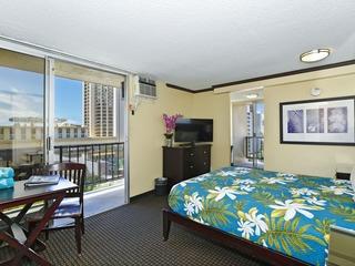 Bamboo 906 Condominium
