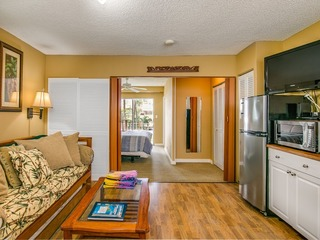 Cabana 301 Apartment