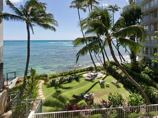 Diamond Head Beach Hotel 301