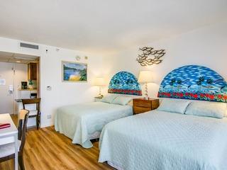 Palms Waikiki 815 Hotel Suites