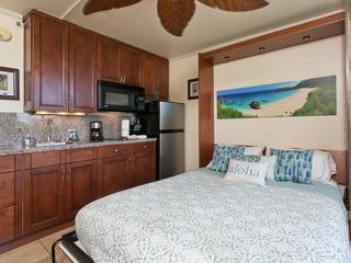 Waikiki Grand 315 Studio