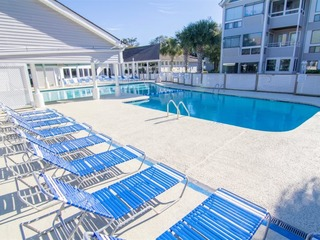 North Myrtle Beach Condo 410