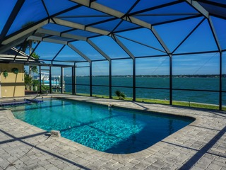 Treasure Island Intercoastal Pool Home 745