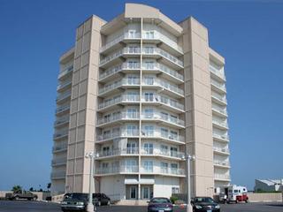 Aquarius 907 Condominium