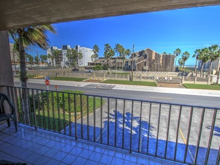 Beachview 206 Condominium