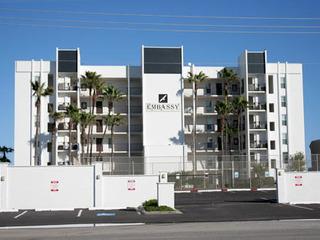 Embassy 402 Condominium
