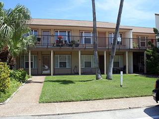 Sandcastle 108a Condominium