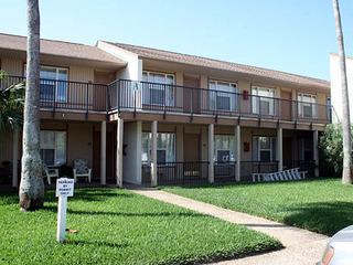 Sandcastle 211a Condominium