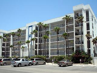 Seville 603 Condominium