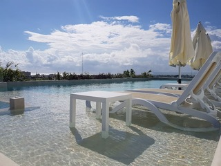 Modern Beach Anah 006D | Downtown Playa del Carmen