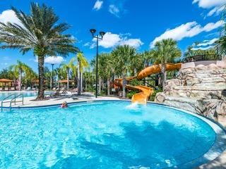6,250 SQ FT 14br Mini Glow Golf & Avatar Pool Area. 6109