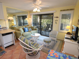 Seaside Villa 205