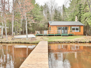 Found Paradise- Hiller Vacation Homes