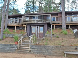Saratoga- Elbert's- Hiller Vacation Homes
