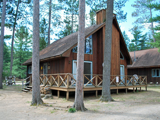 Country Loft- Elbert's- Hiller Vacation Homes