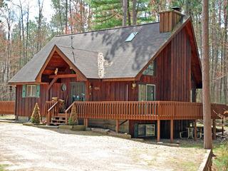 Timbers- Elbert's- Hiller Vacation Homes