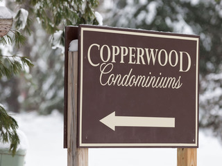 Copperwood #16- Hiller Vacation homes
