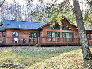 Kentuck Lake Retreat- Hiller Vacation Homes