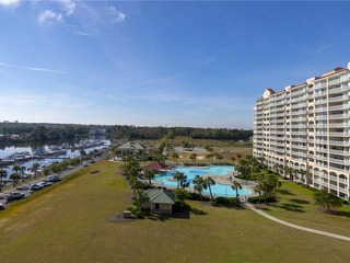 Yacht Club Villas #3-401B
