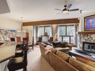 2Br/2Ba Condo in Osprey- Closest Hotel to a Chairlift in Usa
