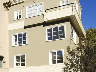Great 1BD apt. in Russian Hill - image