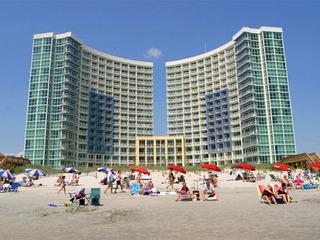 Avista Ocean Resort condo 801