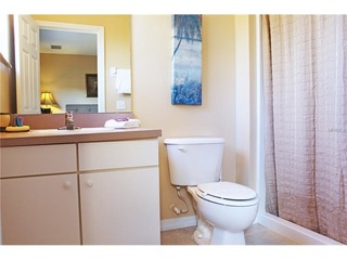 3 bedroom home in a gated community resort 4762OBW