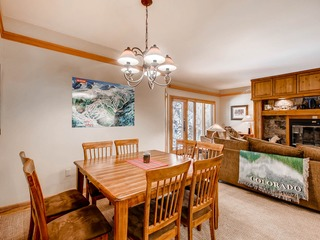 3Br Condo Chateaux Dumont ~Kids Ski Free! Walk to Lift