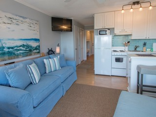 Seaside Villa 348