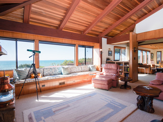 The Ocean House New (3 Bedroom-Home)