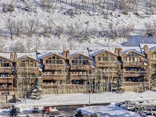Comstock Lodge #204 - image