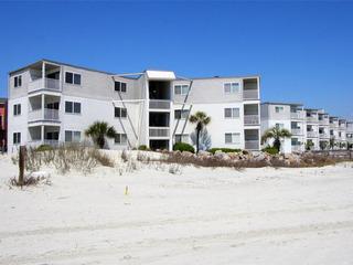 Ocean View Villa M2 vacation condo