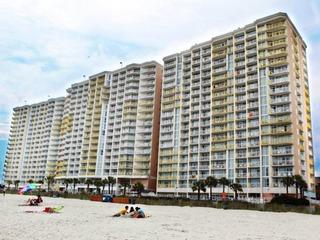 Baywatch Resort 1709