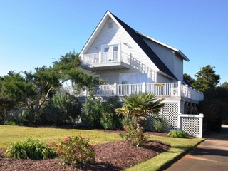 Surf Chalet House 1403