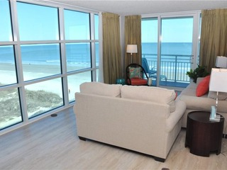 Seaside Resort 503