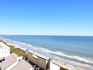 Seaside Resort 1201