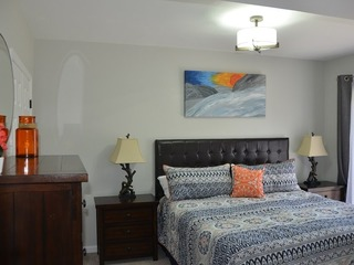 Winterplace 3 Br- Plenty of Bedding- Great for Families